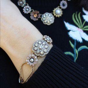NWT Bon Chic Bracelet 🌺